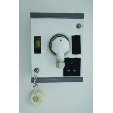 SPN/DP PLUG SOCKET MCB BOXES - PSBM
