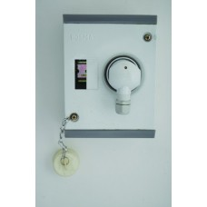 SPN/DP PLUG SOCKET MCB BOXES - PSB