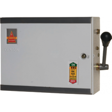 ISOLATOR SWITCHES - BMD 316